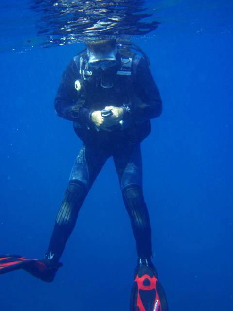 nurkowanie na wrakach, Baron Gautsch Chorwacja, nurkowanie w Chorwacji